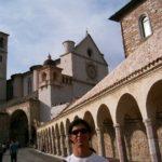 Assisi, Italia