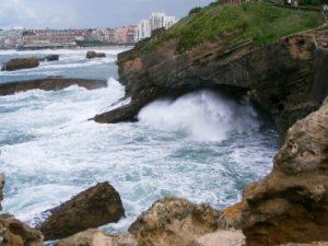 Costa Basca, Espanha