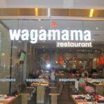 Wagamama, Londres