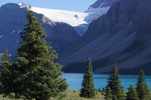 A Icefields Parkway a estrada mais bonita do mundo