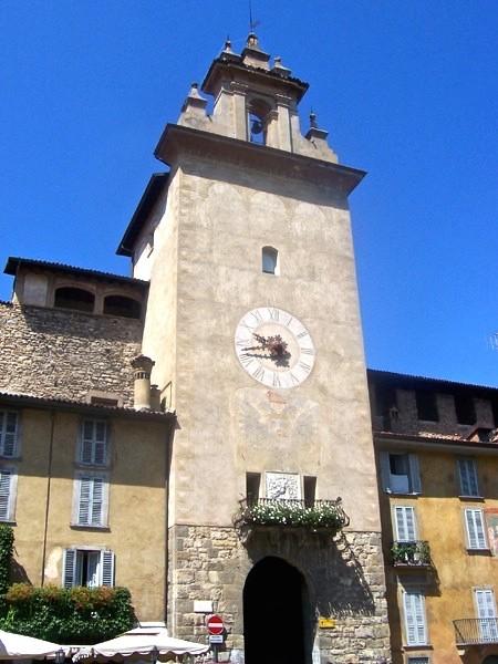 Bergamo, Cittadella