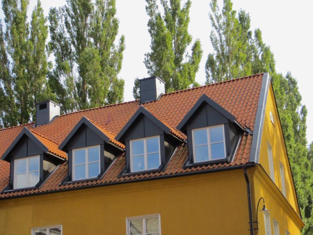Visby, Suécia