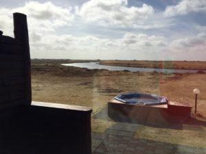 Iceland, Hotel Rangá