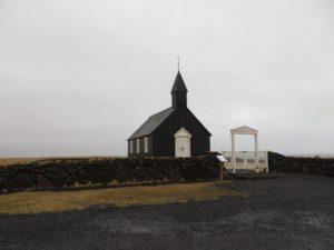 Iceland Hotel Budir