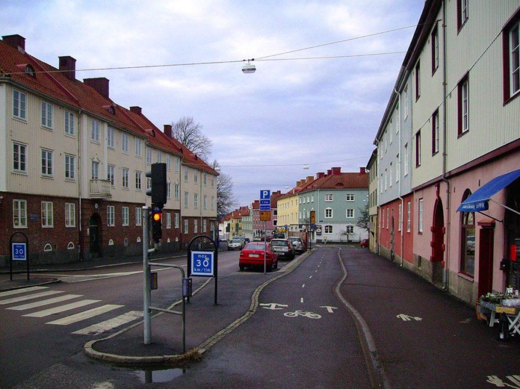Gothenburg, Suécia