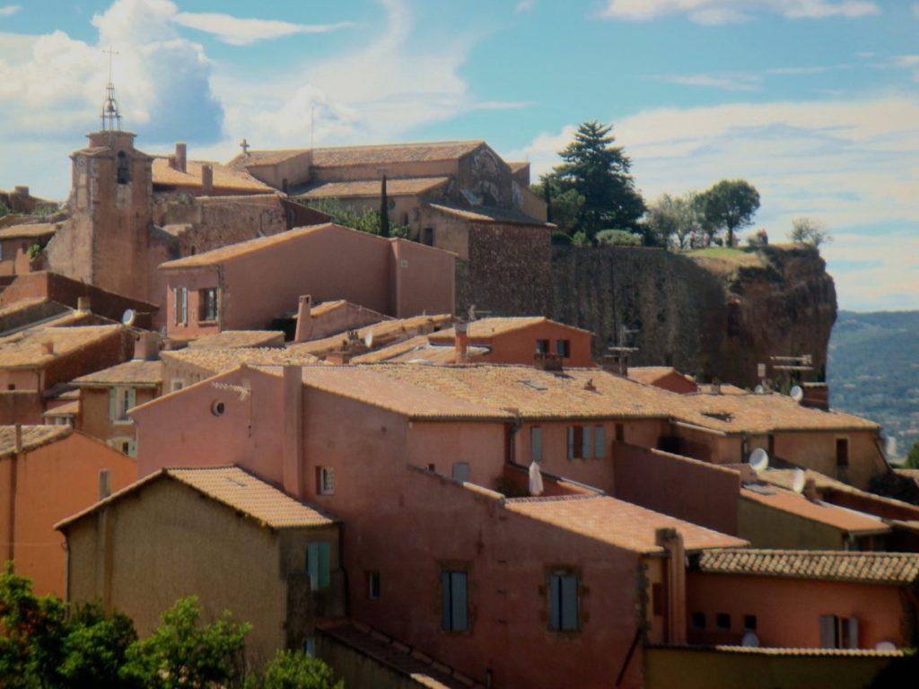 Roussillon, França