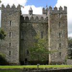 Bunratty Castle, Irlanda