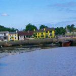 Kinvarra, Irlanda