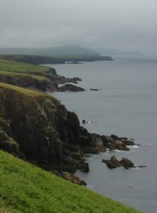 Dingle Peninsula, Irlanda