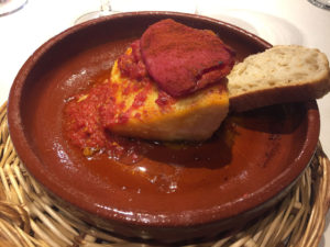 Catacurian, Cooking Vacation in Spain