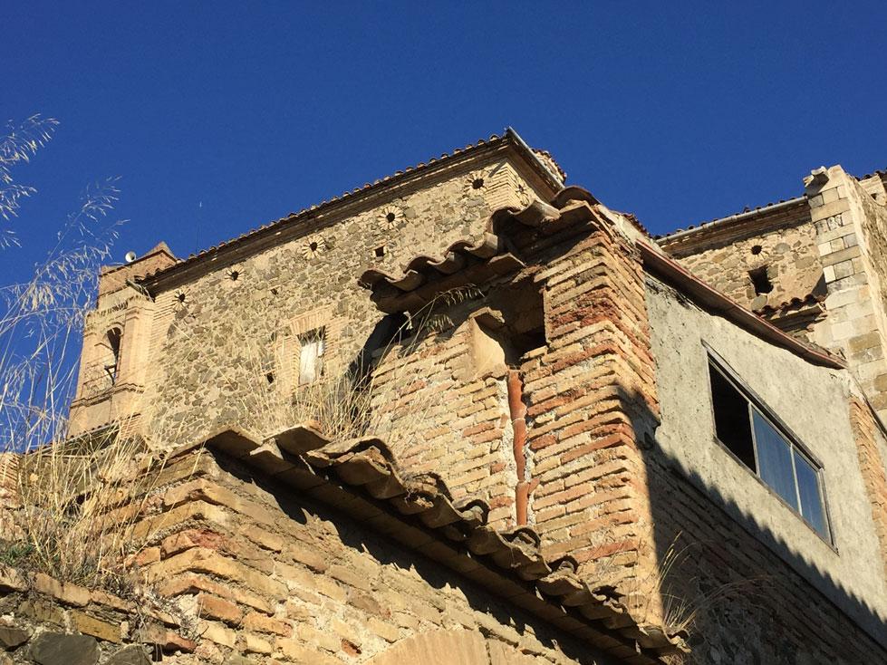 Gratallops, Priorat, Espanha