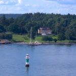 Cruzeiro no Mar Báltico